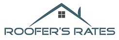 Roofer's Rates logo